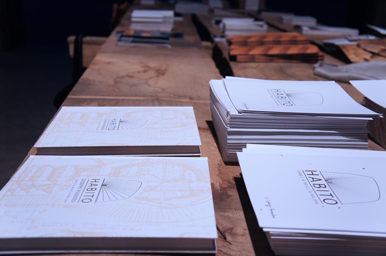 2015 Habito Catalogue (Furniture and Interior Design)