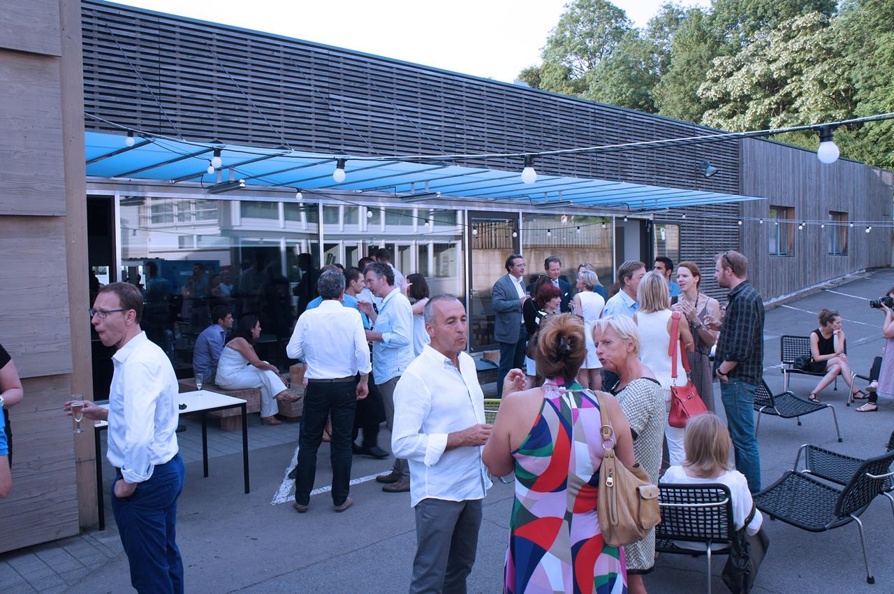 Luxenbourg Exhibition