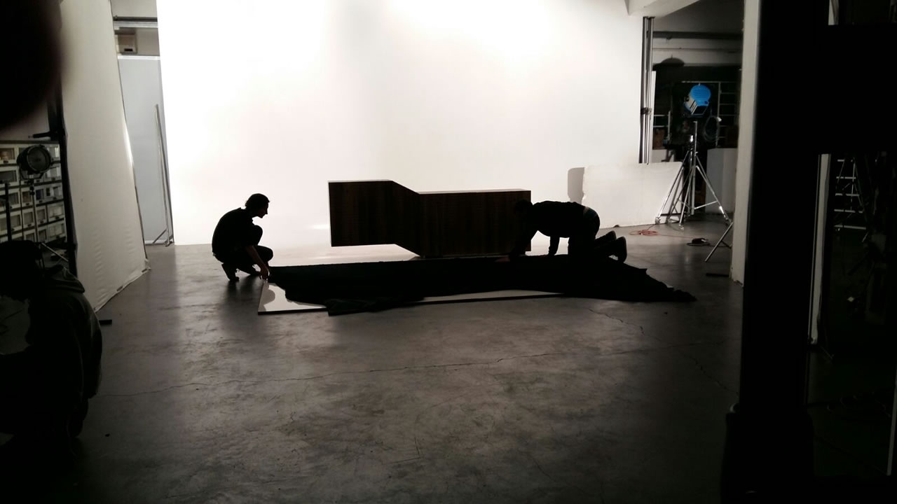 Milan Furniture Fair 2016 - New Works