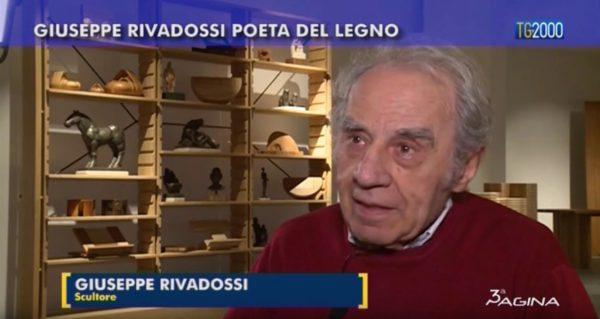 (italian) Giuseppe Rivadossi poeta del legno